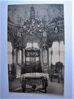 BELGIQUE - BRUXELLES - LAEKEN - Pavillon Chinois - Le Salon Rose - Laeken