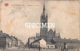 Markt En Kerk - Lichtervelde - Lichtervelde
