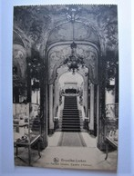 BELGIQUE - BRUXELLES - LAEKEN - Pavillon Chinois - L'Escalier D'Honneur - Laeken