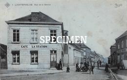 SBP 1 Rue De La Station - Lichtervelde - Lichtervelde