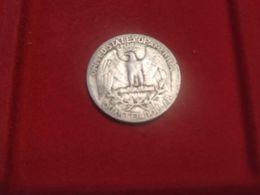 Quarter Dollar 1951 - Emissioni Federali