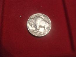 5 Cent 1937 - 1913-1938: Buffalo