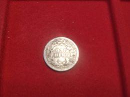 One Dime 1887 - E. 2, 3 & 20 Cents