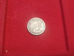 One Dime 1907 - E. 2, 3 & 20 Cents