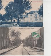 DEPT 11  -  LOT DE 15 CARTES  -  Voir Scans  - - 5 - 99 Postcards