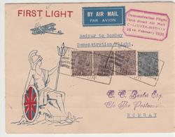 India / Airmail - India