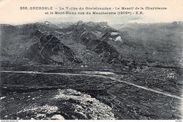 38-GRENOBLE-N°C-3362-E/0127 - Grenoble