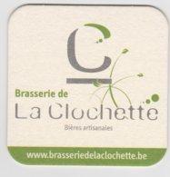 LA CLOCHETTE - Sous-bocks