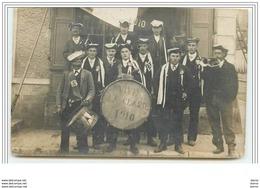 RAMBERVILLERS Vive La Classe 1910 - Rambervillers