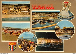 14-DEAUVILLE-N°C-3367-B/0189 - Deauville