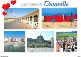 14-DEAUVILLE-N°C-3367-B/0249 - Deauville
