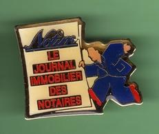 NOTIM *** JOURNAL IMMOBILIER DES NOTAIRES *** 2012 (80-2) - Medios De Comunicación