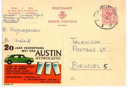 Publibel - 2116 NF - AUSTIN - - Publibels