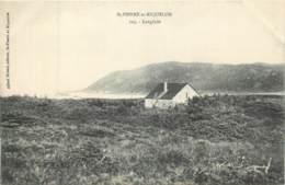 France - Saint-Pierre Et Miquelon - St.-Pierre - Langlade - Saint-Pierre-et-Miquelon