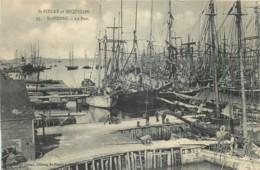 France - Saint-Pierre Et Miquelon - St.-Pierre - Le Port - Saint-Pierre-et-Miquelon