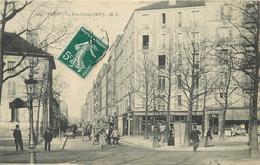 PARIS - Rue Du Linois. - Distretto: 15