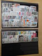 Spanien Jahrgang 1970-74 Postfrisch Komplett (12594) - Spanien
