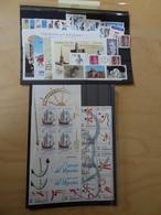 Spanien Jahrgang 1995 Postfrisch Komplett (12599) - Spanien