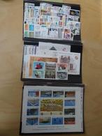 Spanien Jahrgang 1990-1994 Postfrisch Komplett (12598) - Spanien