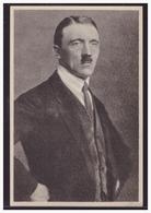 DT- Reich (005230) Propaganda Sammelbild Deutschland Erwacht Bild 8, Der Führer 1921 - Briefe U. Dokumente