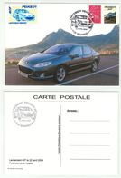 France //Voitures //  Peugeot 407 - Cars
