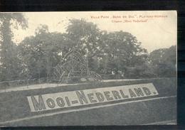 Berg En Dal Villa Park Plateau Hordijk 1912 Grootrond Leiderdrop - Beekbij Nijmegen Langebalk - Niederlande