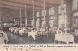 Namur Grand Hotel De La Citadelle Salle De Restaurant - Namur