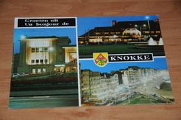 997      KNOKKE - Knokke