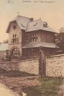 Namur Villa Ma Chaumiere - Namur