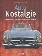 Auto Nostalgie De Reinhard Lintelmann (2010) - Motorrad