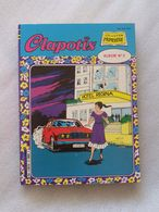 COLLECTION PRIMEVERE  ALBUM N° 2 CLAPOTIS - Books, Magazines, Comics