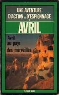 Avril Au Pays Des Merveilles De Marc Avril (1983) - Vor 1960