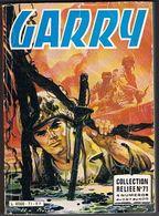GARRY ALBUM N° 71 - Libri, Riviste, Fumetti