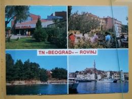 KOV 202-24 - ROVINJ, CROATIA, 0,29 - Croatie