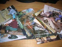 Lot De 21 Cpm Foire De Belleme De 85 A 2007 Petit Metier Vie A La Campagne Artisan Paysan  Bon Etat - Cartes Postales