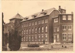 """Westmalle : Ziekenhuis """" H. Hart """" -- Achtergevel - Malle"""