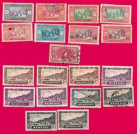 4467  --  SENEGAL - Lot  De  Timbres - Sénégal (1960-...)