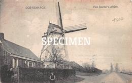 Van Isacker's Molen -  Cortemarck - Kortemark - Kortemark