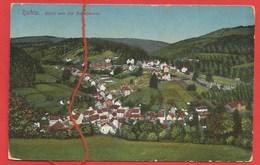 Ruhla, Blick Von Der Schulwiese - Deutschland
