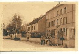 02 - CONDE EN BRIE / LA GENDARMERIE - Other Municipalities