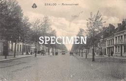 Molenstraat - Eecloo - Eeklo - Eeklo