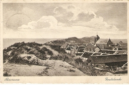 Zoutelande : Panorama - Zoutelande