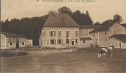Thaon Les Vosges La Ferme De L'Eau Blanche - Thaon Les Vosges