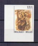 2269 KERSTMIS ONGETAND POSTFRIS** 1987 - Belgium