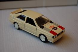 Coche Audi Quatro. 1/43. Solido. Ref. 31-149 - Solido