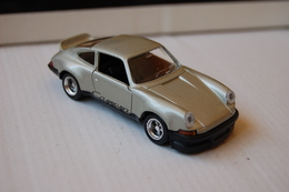 Coche Porsche Carrera RS. 1/43. Solido. Ref. 31-151 - Solido