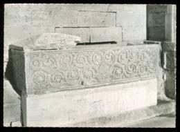 Villeneuve Les Maguelones Sarcophage En Marbre édition SL Ref 1609 - Ohne Zuordnung