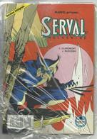 MARVEL COMICS SEMIC FRANCE SERVAL WOLVERINE N°1 EXCELLENT ETAT - Magazines
