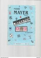 Catalogue Liberation Edition 2000 Pierre Mayer - Rare - Cataloghi