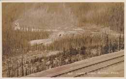 Along The Line Of The Canadian Pacific Railway, Lower Spiral, Tunnell Field (pk64902) - Other